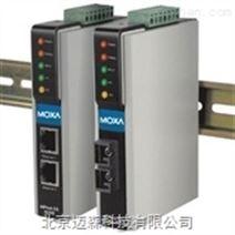 moxa工业智能串口联网服务器