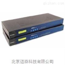 moxa机架式串口设备服务器