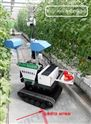 采摘机器人+AGV地标定位,高效精准!