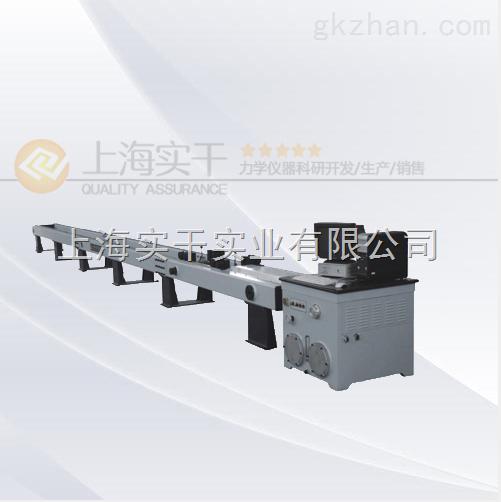 600KN电动卧式拉力试验设备多少钱