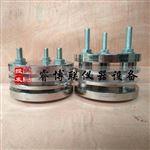 A型橡胶压缩*变形器