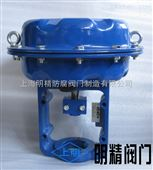 ZHA(B)多弹簧气动薄膜执行机构