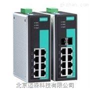 EDS-P308非网管型PoE工业以太网交换机