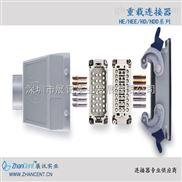HA-16-M/32芯WAIN重载连接器