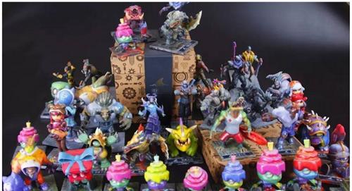 国产全彩3D打印材料问世 彩色模型成本或将大降