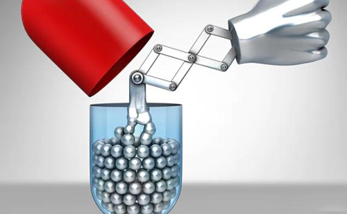 """机器人技术再革新 """"纳米终结者""""可精准消灭癌细胞"""