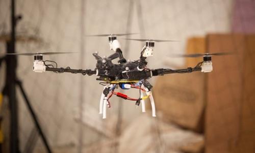 "MIT推出无人机设计系统 用户可DIY专属""兔宝宝"""