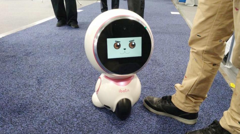 美国CES展上中国厂商十大智能产品大盘点