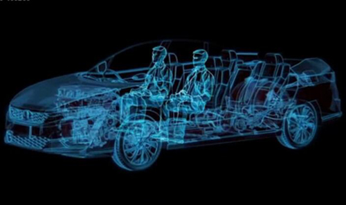 本田首款量产氢燃料电池汽车
