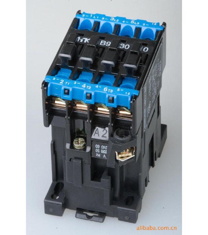 交流接触器cjx8-16那里批发