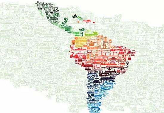 近年来,拉美国家开始关注新能源汽车,2012年比亚迪将旗下主打品牌纯电