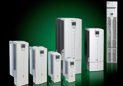 细数变频器在32个典型行业领域中的具体应用