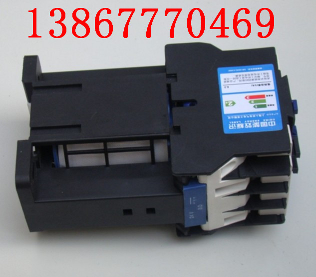 cjx2-1810z直流接触器