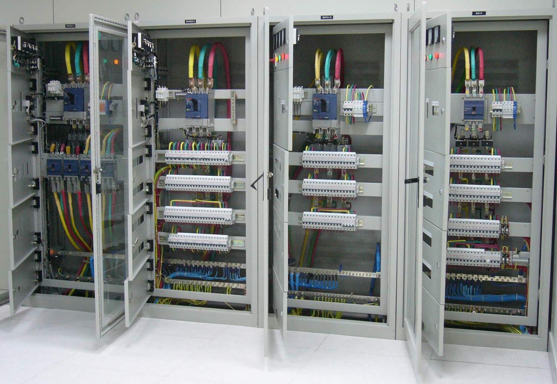 g--固定安装,固定接线;d--电力用柜gck交流低压配电柜:g--柜式结构;c
