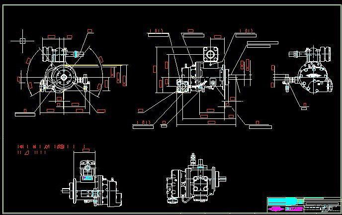 变频和工频的区别显而易见,永磁变频空压机的节能优势和效率优势是