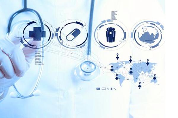 少了医院的加持,智能医疗也只能停留在基础医疗服务层面,无法上升至
