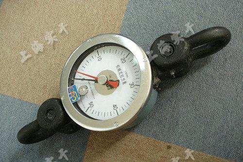 機械式推拉力計
