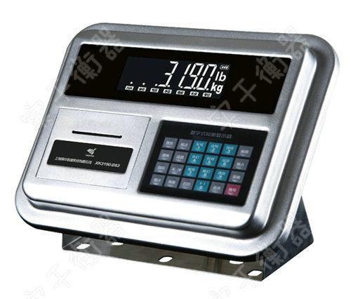 XK3190-DS6称重显示器