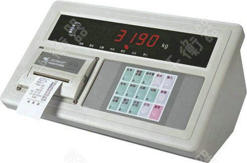 XK3190-A9+(P)称重显示器