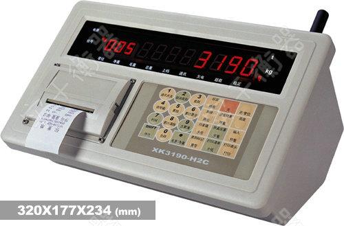 XK3190-H2Bb称重显示器
