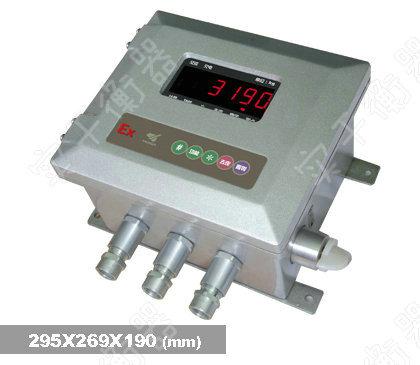XK3190-BXA12E防爆型称重显示器