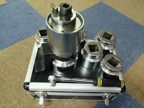 SGBZQ机械式力矩放大器图片