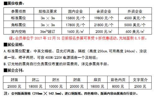 9月10日 2018中国国际传感器技术与应用展览会1