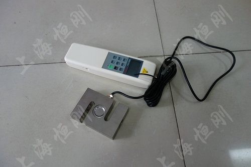 S型数显测力仪图片