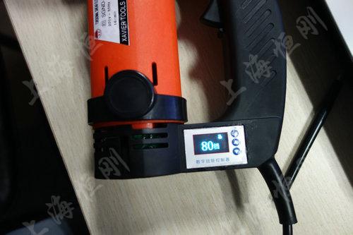 SGDD数显电动定扭矩扳手图片