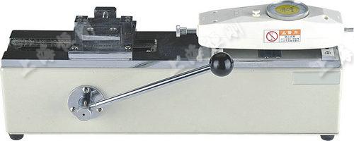 手动线束端子拉压试验机图片