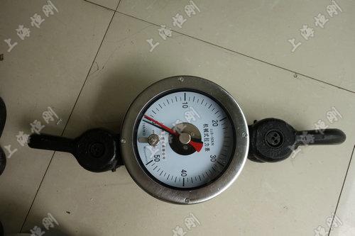 油压机械式拉力计图片