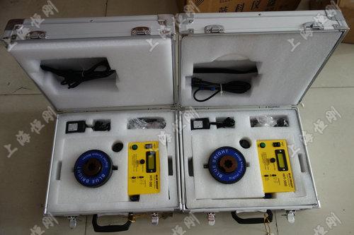 冲击型扭力检测装置图片