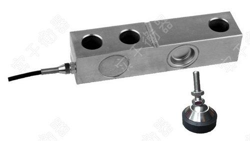 小型电子磅接线盒