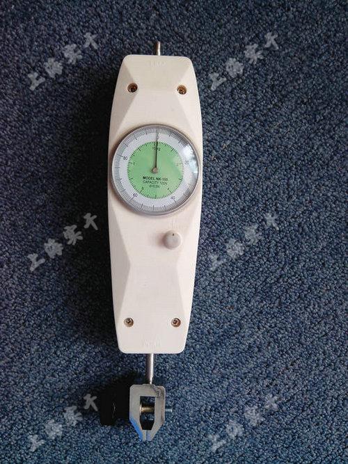 小型弹簧测力计