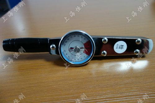 刻度式扭矩扳手测量仪可检测表盘式扭矩扳手图片