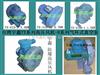 YX品牌高压鼓风机宇鑫工业高压鼓风机