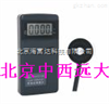 M403847北京中西Z5推荐手持式红外辐照度计 型号:HP/照度计