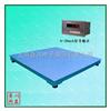 DCS-XCA3吨电子小地磅秤 1.2*1.5米电子磅